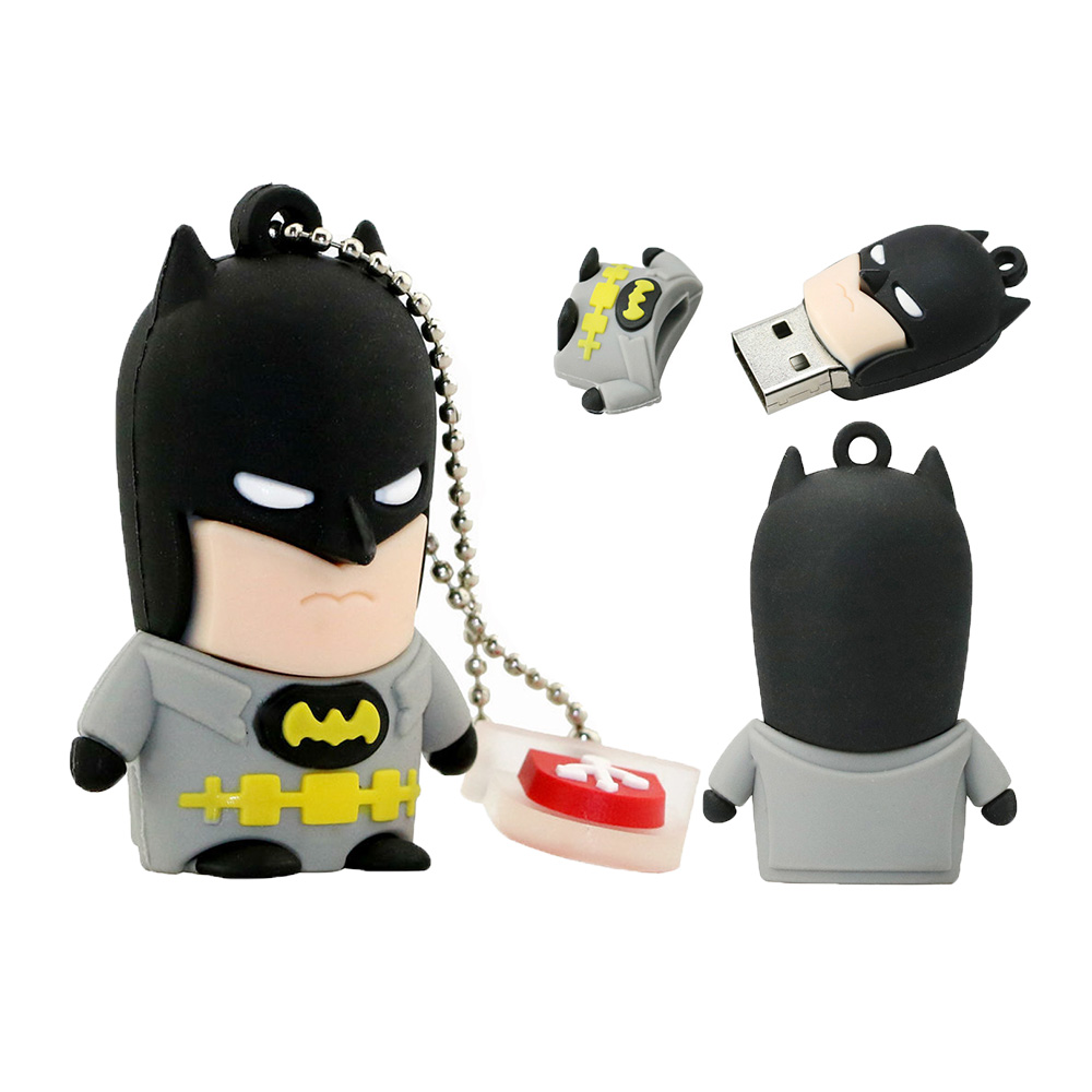 USB flash disk BATMAN, 32 Gb