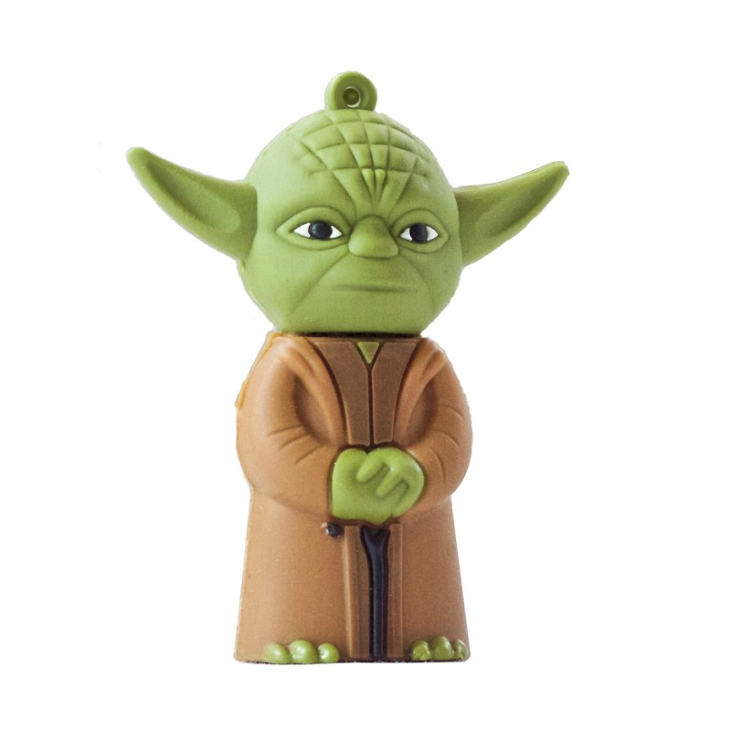 USB flash disk mistr YODA, 16 Gb